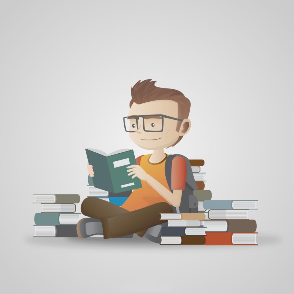 Bí quyết đọc sách hiệu quả
